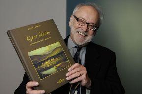 Lancement du livre sur Ozias Leduc