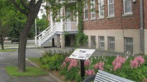 École Sacré-Coeur