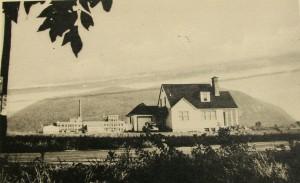 Maison Raffinerie Chemin Patriotes