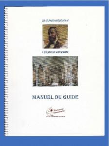 Manuel du guide